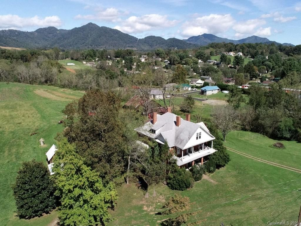 Photo of 5593 Old Clyde Road, Canton, NC 28721 (MLS # 3443895)
