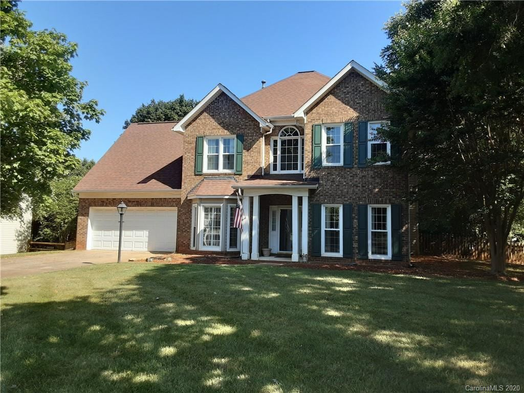 1628 Thornblade Ridge Drive, Matthews, NC 28105-0310 - MLS#: 3640895