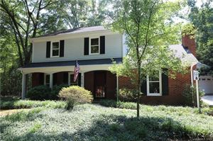 Photo of 8620 Houston Ridge Road, Charlotte, NC 28277 (MLS # 3519896)