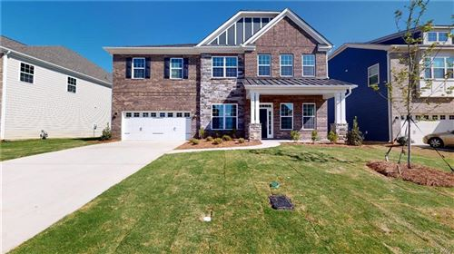 Photo of 9521 Brevard Court NW #74, Concord, NC 28027 (MLS # 3558896)
