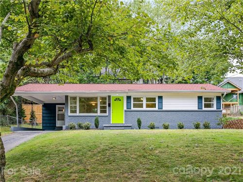 Photo of 109 Vance Crescent Extension, Asheville, NC 28806-3014 (MLS # 3770896)