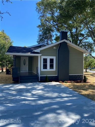 Photo of 719 Parkview Street, Shelby, NC 28150-5947 (MLS # 3797896)