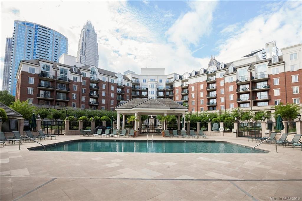 300 W 5th Street #353, Charlotte, NC 28202-1538 - MLS#: 3496896
