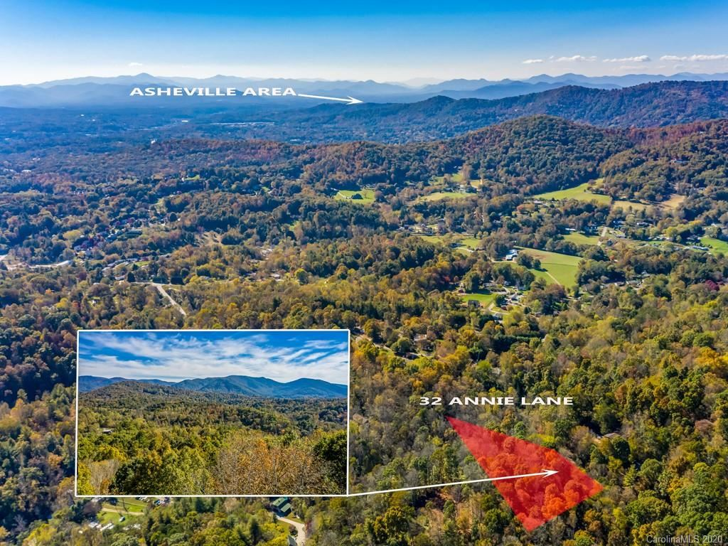 Photo of 32 Annie Lane #3, Asheville, NC 28805 (MLS # 3676896)