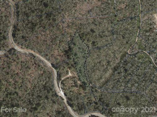 Photo of TBD Upper Hawk Mountain Road, Lake Toxaway, NC 28747 (MLS # 3532898)