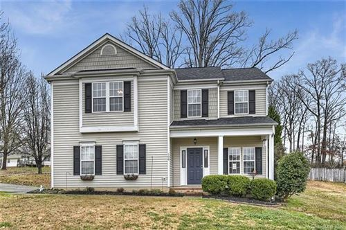Photo of 108 Brookstone Drive, Mount Holly, NC 28120 (MLS # 3584898)