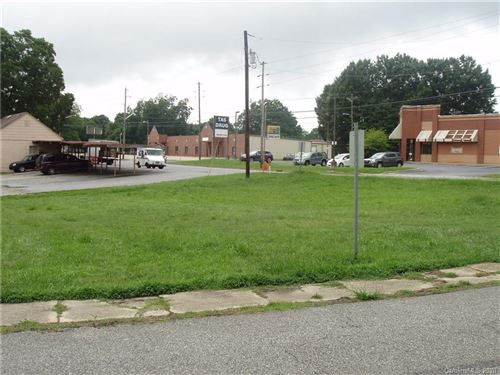 Photo of 00 W Church Street, Cherryville, NC 28021 (MLS # 3653898)