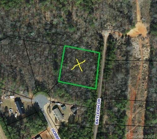 Photo of #25 Bayleigh Drive, Vale, NC 28168 (MLS # 3522899)