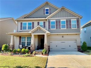 Photo of 2025 Union Grove Lane, Indian Trail, NC 28079 (MLS # 3567899)