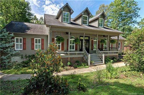 Photo of 95 Glengarry Heights, Pisgah Forest, NC 28768-8606 (MLS # 3640899)
