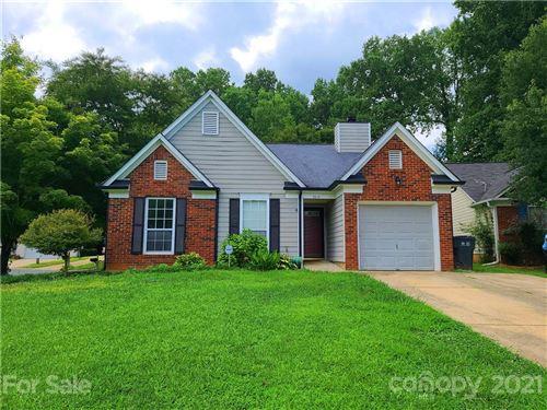 Photo of 9214 Rotherham Lane #42, Charlotte, NC 28216-1772 (MLS # 3756899)