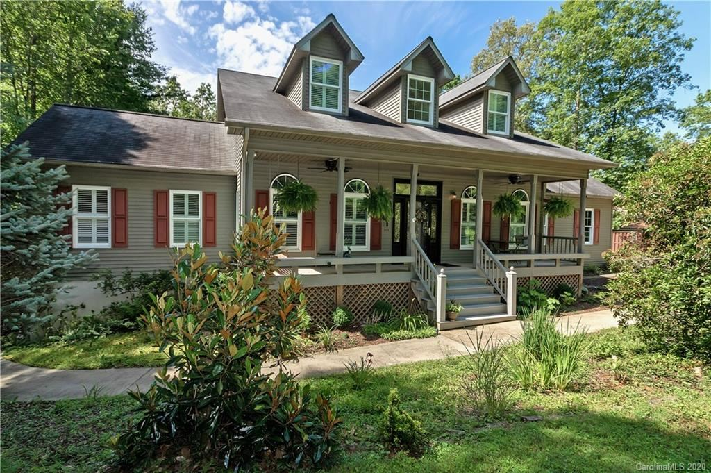 95 Glengarry Heights, Pisgah Forest, NC 28768-8606 - MLS#: 3640899