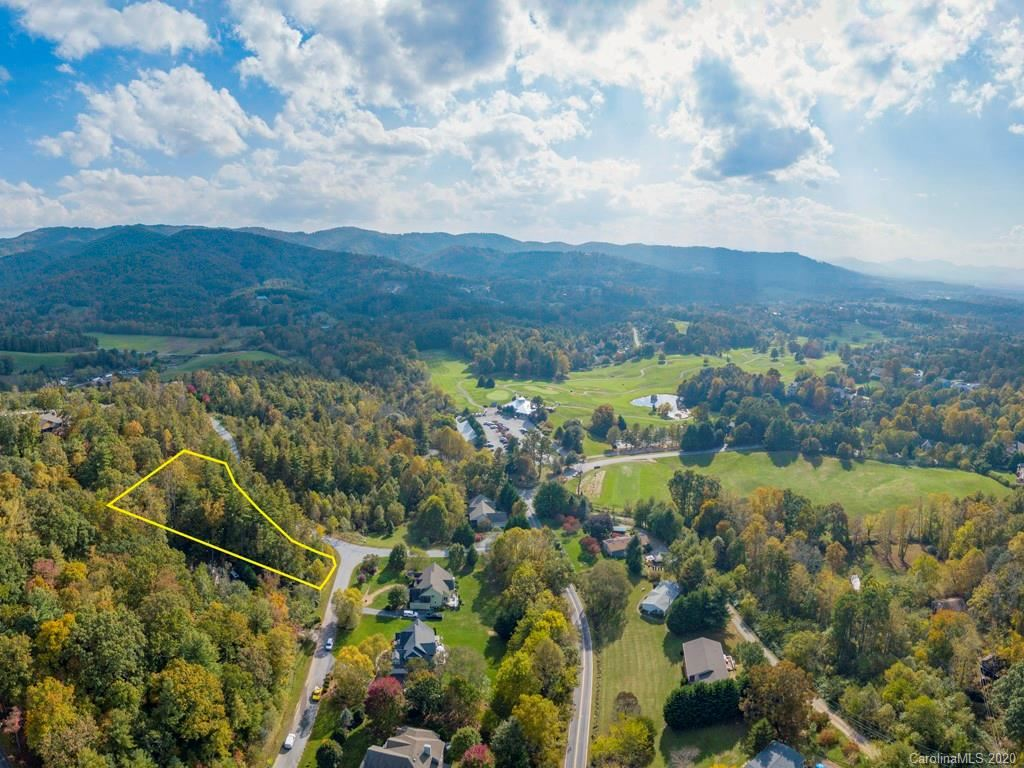Photo of 16 Courseview Drive, Weaverville, NC 28787 (MLS # 3676899)