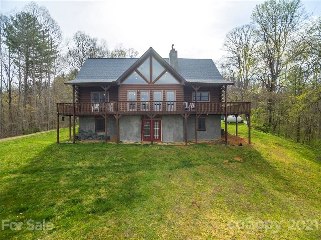 Photo of 515 Racoon Branch, Green Mountain, NC 28740-7810 (MLS # 3729901)