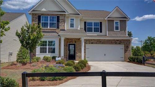 Photo of 14019 Bordley Place #78, Huntersville, NC 28078 (MLS # 3577902)