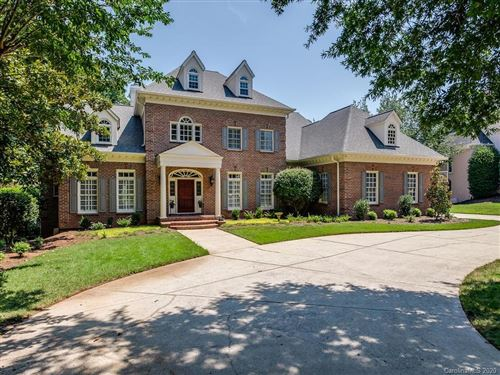Photo of 5916 Old Well House Road, Charlotte, NC 28226-2669 (MLS # 3643902)