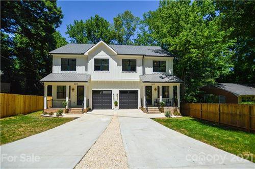 Photo of 3015 Palm Avenue, Charlotte, NC 28205 (MLS # 3769902)