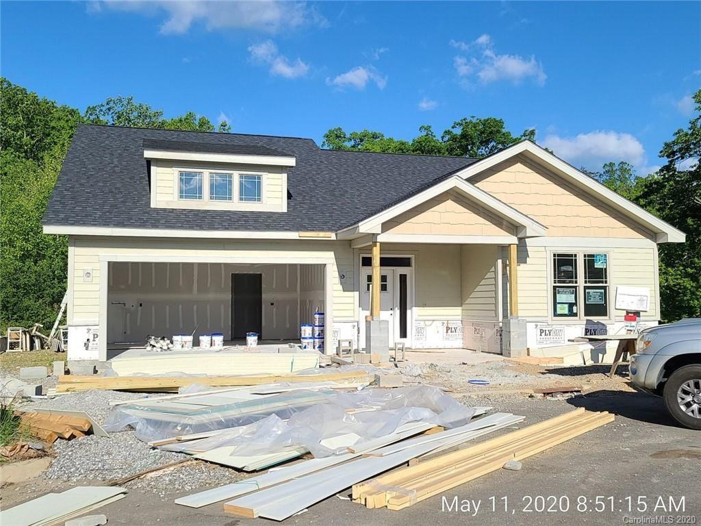 25 Craftsman Overlook Ridge, Arden, NC 28704 - MLS#: 3608902