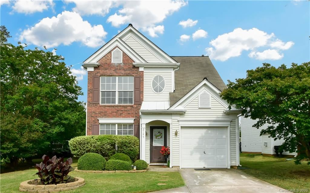 Photo for 2145 Mckenzie Creek Drive #87, Charlotte, NC 28270-2279 (MLS # 3625902)