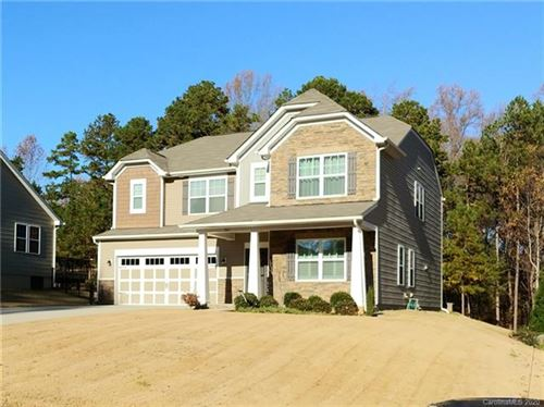 Tiny photo for 141 Chollywood Drive, Mooresville, NC 28115 (MLS # 3571903)