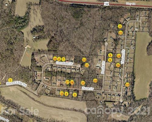 Photo of 119 Stones Edge Road, Statesville, NC 28625 (MLS # 3712903)