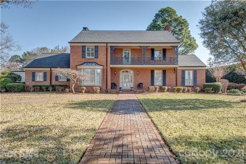 Photo of 315 Westfield Road, Shelby, NC 28150-4841 (MLS # 3717903)