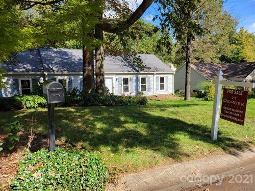 Photo of 5526 Whistlewood Lane, Charlotte, NC 28208-2585 (MLS # 3793903)