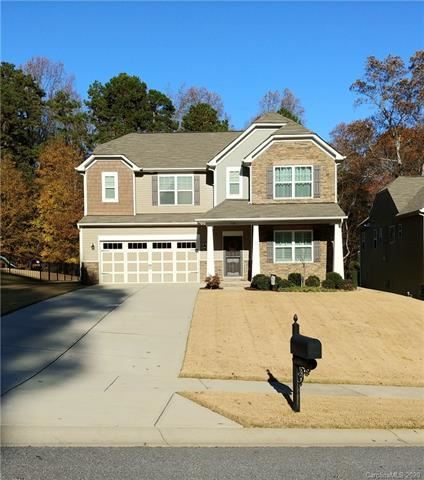Photo for 141 Chollywood Drive, Mooresville, NC 28115 (MLS # 3571903)