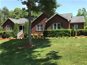 Photo of 170 Barringer Drive, Statesville, NC 28625 (MLS # 3513904)