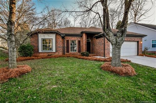 Photo of 211 Southhaven Drive #68, Mooresville, NC 28117 (MLS # 3583904)