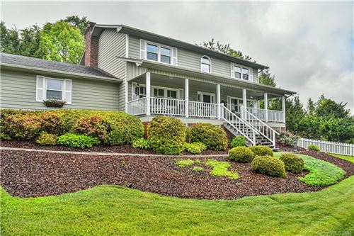 Photo of 5 Countryside Drive, Asheville, NC 28804 (MLS # 3623904)