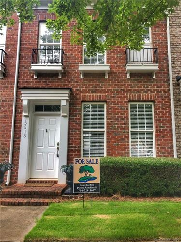 Photo of 13518 Copley Square Drive, Huntersville, NC 28078-3252 (MLS # 3627904)