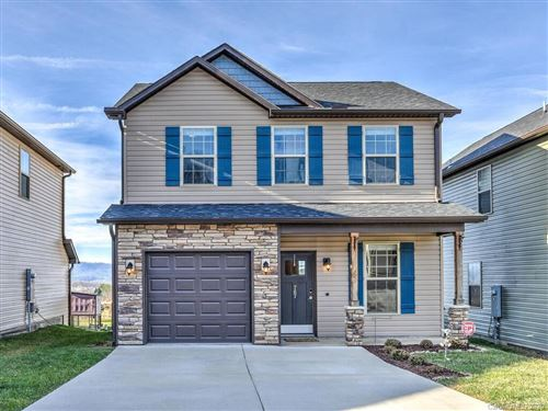 Photo of 767 Cardwell Lane, Fletcher, NC 28732-0327 (MLS # 3691904)