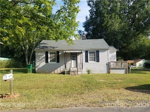 Photo of 145 Bennett Street, Norwood, NC 28128-7431 (MLS # 3791904)