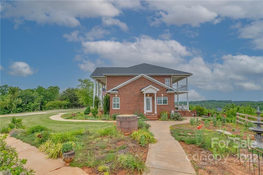 Photo of 2221 Pea Ridge Road, Mill Spring, NC 28756-5725 (MLS # 3742904)
