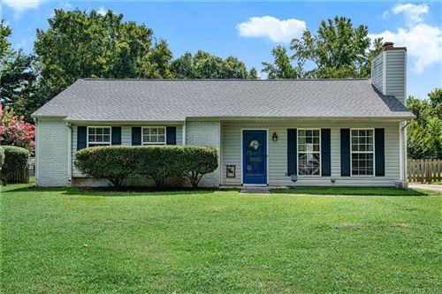 Photo of 3512 Cross Winds Road, Charlotte, NC 28227-8637 (MLS # 3639905)