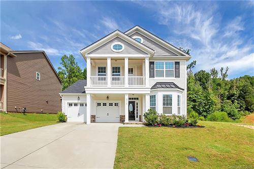 Photo of 10114 Castlebrooke Drive, Concord, NC 28027 (MLS # 3661905)