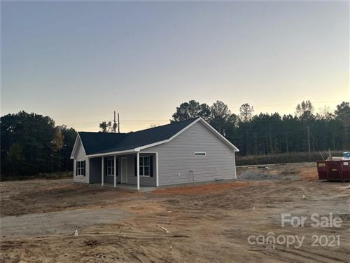 Photo of 1548 Evans Mill Road #3, Pageland, SC 29728 (MLS # 3736905)