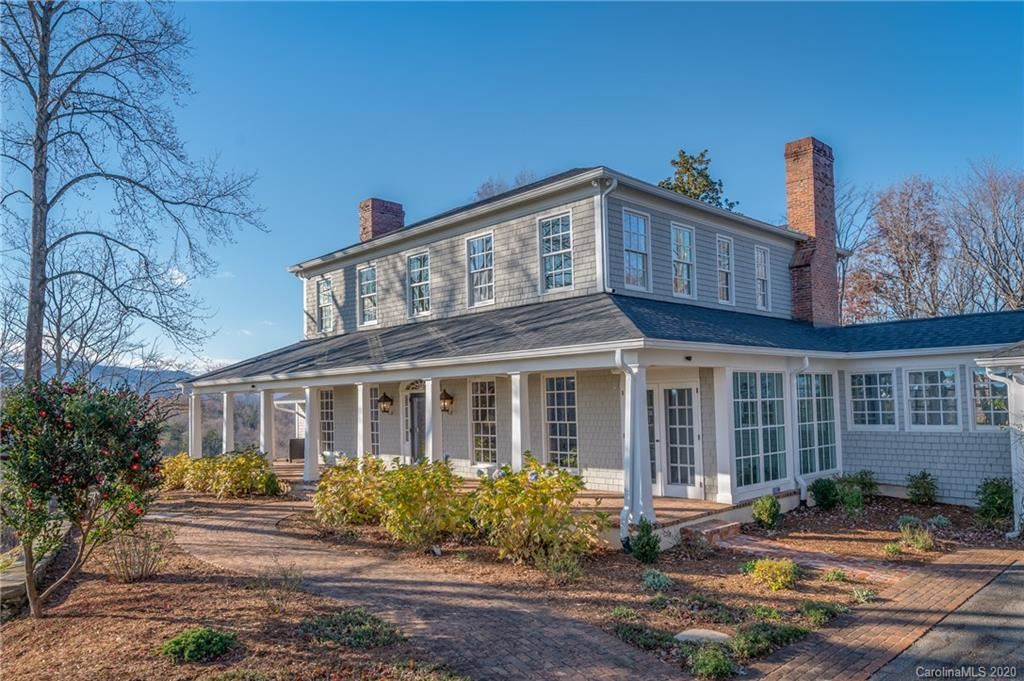 Photo of 1855 Hunting Country Road, Tryon, NC 28782-5613 (MLS # 3681905)