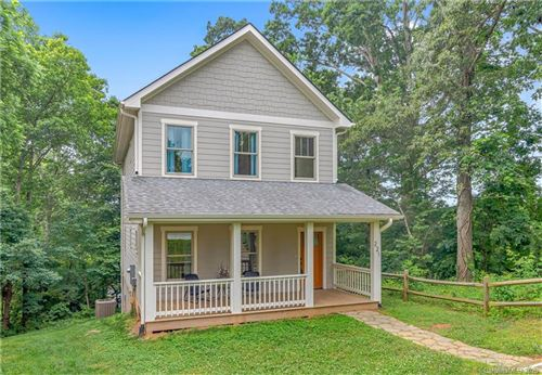 Photo of 221 Courtland Place, Asheville, NC 28801-2114 (MLS # 3624906)