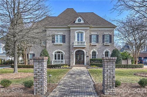 Photo of 9304 Heydon Hall Circle #43, Charlotte, NC 28277-6066 (MLS # 3711906)