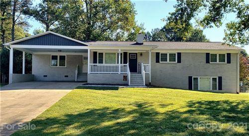 Photo of 502 Roy Eaker Road, Cherryville, NC 28021-8206 (MLS # 3789906)