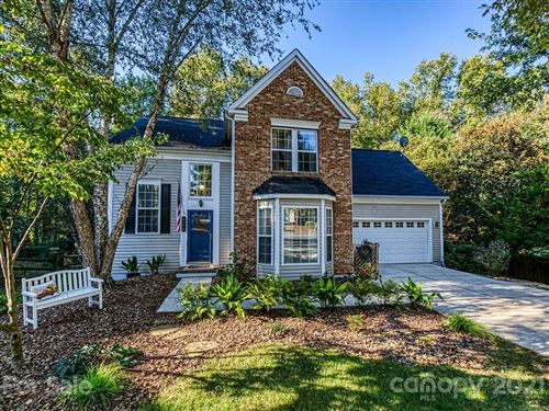 Photo of 4500 Avalon Forest Lane, Charlotte, NC 29269-8195 (MLS # 3797906)