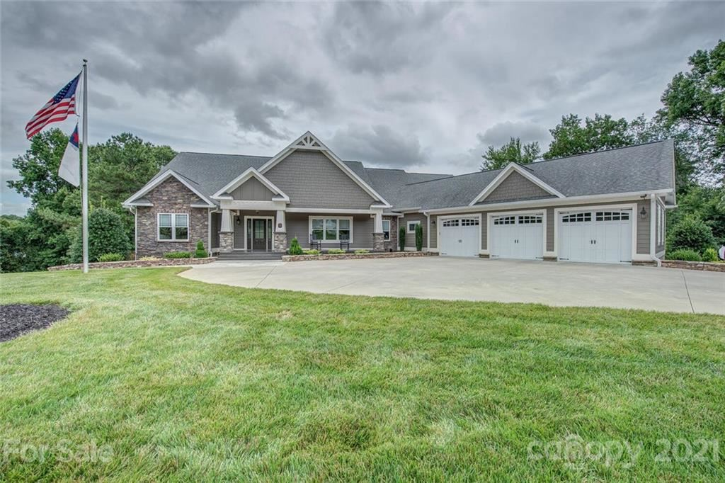 Photo for 101 Windy Hill Drive, Cherryville, NC 28021 (MLS # 3761906)