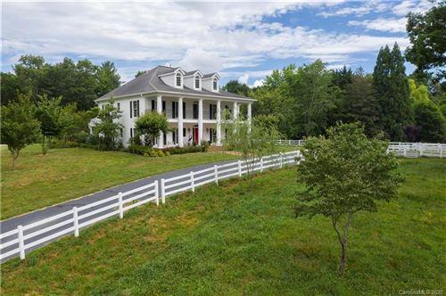 Photo of 56 Fair Oaks Estate, Fletcher, NC 28732-9418 (MLS # 3561907)
