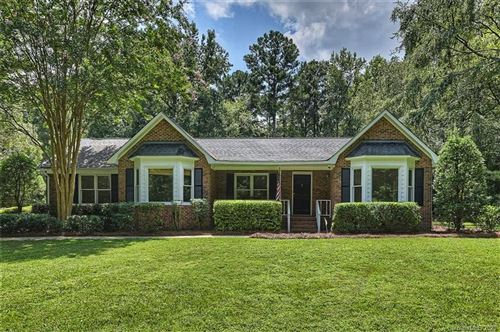 Photo of 9503 Dovewood Place, Marvin, NC 28173-8503 (MLS # 3647907)
