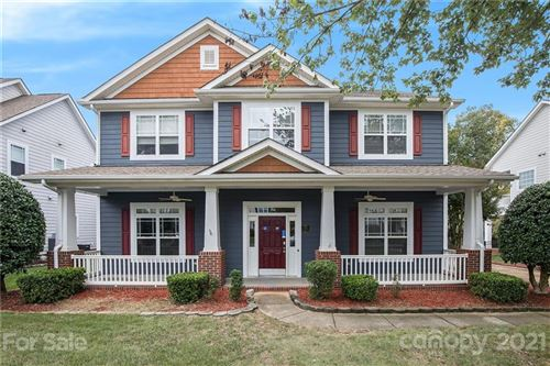 Photo of 1407 Belmont Stakes Avenue, Indian Trail, NC 28079-5737 (MLS # 3794907)