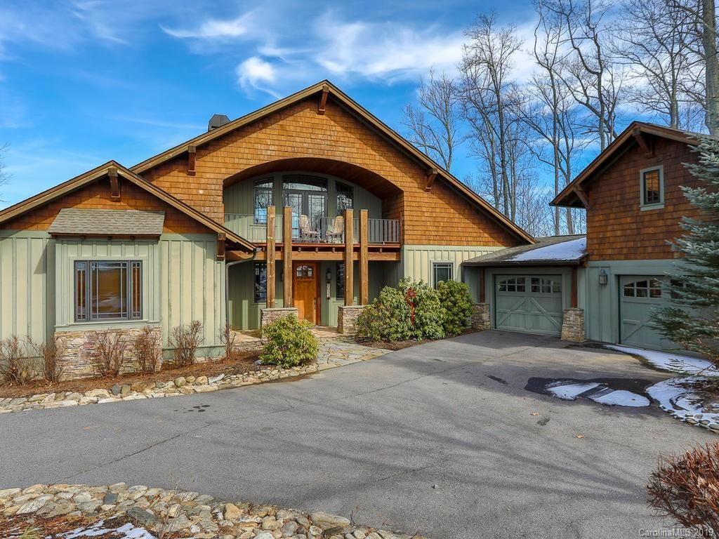 Photo of 204 Rocky Knob Road, Burnsville, NC 28714 (MLS # 3513907)