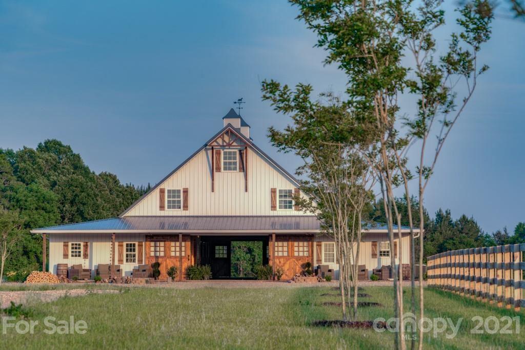 Photo of 2380 New House Road, Ellenboro, NC 28040 (MLS # 3745907)