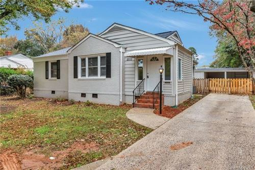 Photo of 2333 Ashley Road, Charlotte, NC 28208 (MLS # 3574909)